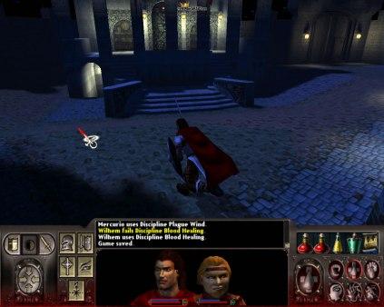 Vampire The Masquerade Redemption PC 089