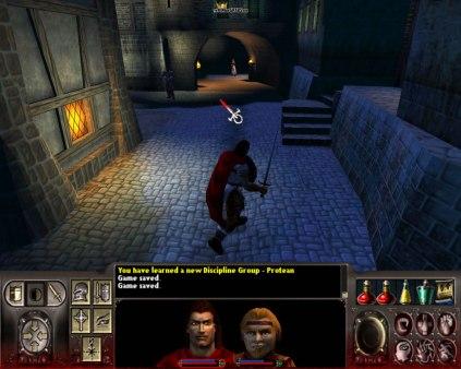 Vampire The Masquerade Redemption PC 094