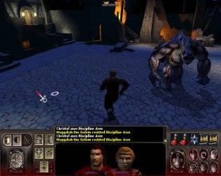 Vampire The Masquerade Redemption PC 099