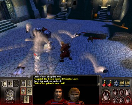 Vampire The Masquerade Redemption PC 100