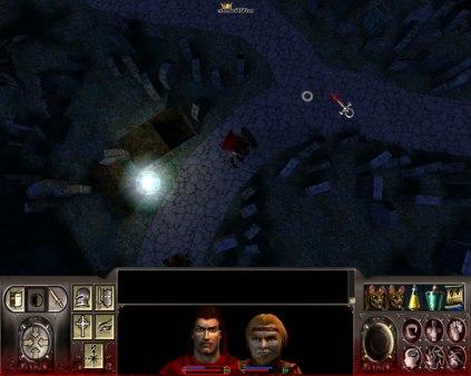 Vampire The Masquerade Redemption PC 105
