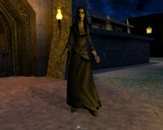 Vampire The Masquerade Redemption PC 109