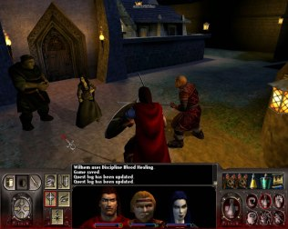 Vampire The Masquerade Redemption PC 110
