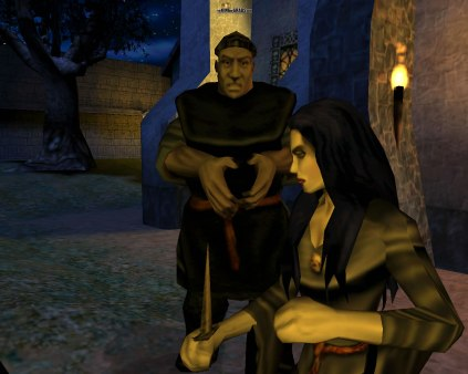 Vampire The Masquerade Redemption PC 111