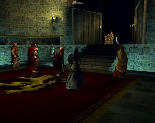 Vampire The Masquerade Redemption PC 120