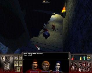 Vampire The Masquerade Redemption PC 121
