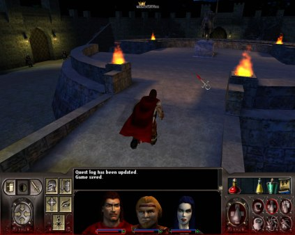Vampire The Masquerade Redemption PC 122