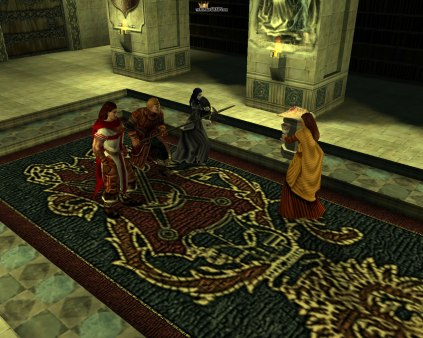Vampire The Masquerade Redemption PC 127