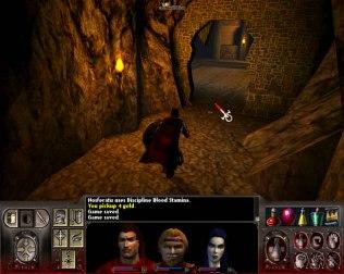 Vampire The Masquerade Redemption PC 132