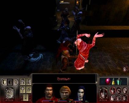 Vampire The Masquerade Redemption PC 138
