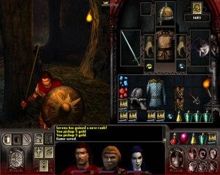Vampire The Masquerade Redemption PC 142