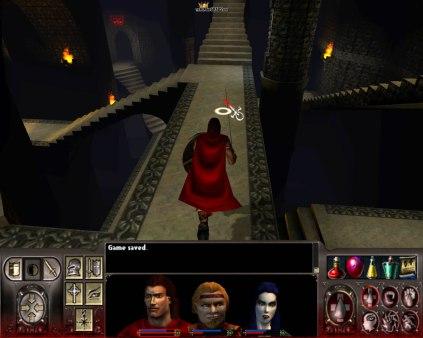 Vampire The Masquerade Redemption PC 144