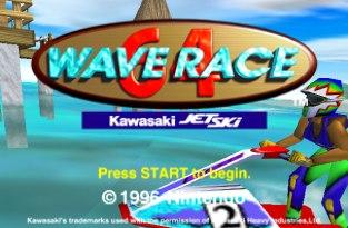 Wave Race 64 N64 001