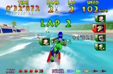 Wave Race 64 N64 011
