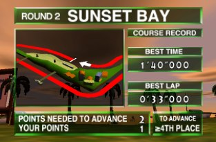 Wave Race 64 N64 020