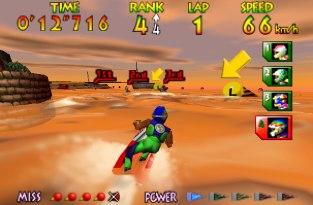 Wave Race 64 N64 023