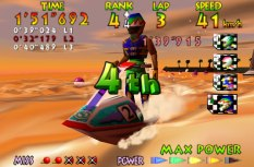 Wave Race 64 N64 033