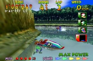 Wave Race 64 N64 042