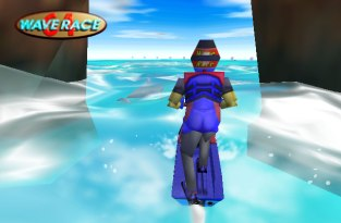 Wave Race 64 N64 067