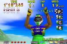 Wave Race 64 N64 076