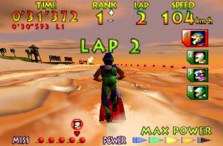 Wave Race 64 N64 078