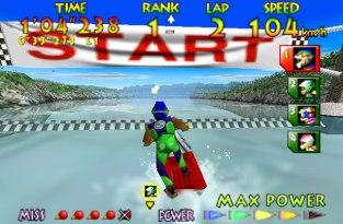 Wave Race 64 N64 086