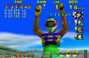 Wave Race 64 N64 089