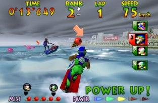 Wave Race 64 N64 097