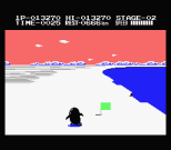 Antarctic Adventure MSX 24