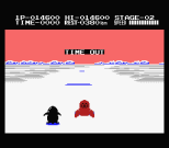Antarctic Adventure MSX 26