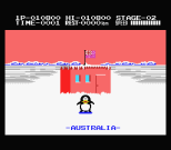Antarctic Adventure MSX 28