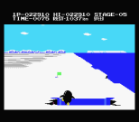 Antarctic Adventure MSX 47
