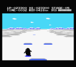 Antarctic Adventure MSX 50