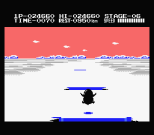 Antarctic Adventure MSX 52