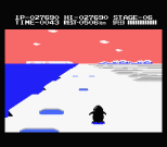 Antarctic Adventure MSX 57