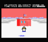 Antarctic Adventure MSX 58