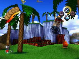 Ape Escape PS1 023