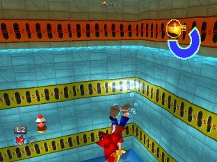 Ape Escape PS1 086