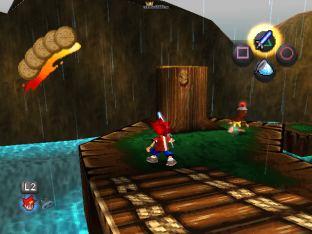 Ape Escape PS1 097