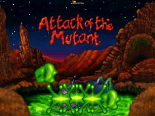 Attack of the Mutant Penguins Atari Jaguar 01