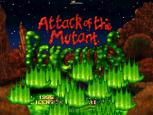 Attack of the Mutant Penguins Atari Jaguar 02