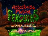 Attack of the Mutant Penguins Atari Jaguar 03