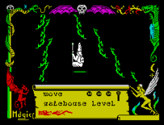 Avalon ZX Spectrum 10
