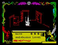 Avalon ZX Spectrum 21