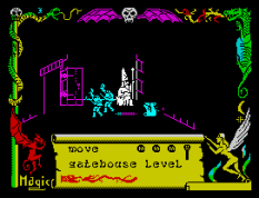 Avalon ZX Spectrum 22