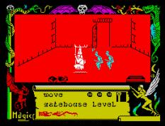 Avalon ZX Spectrum 32