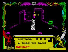 Avalon ZX Spectrum 33