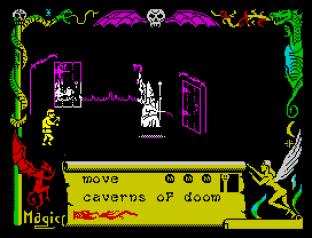 Avalon ZX Spectrum 64
