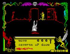 Avalon ZX Spectrum 65