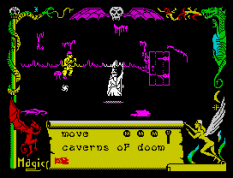 Avalon ZX Spectrum 66